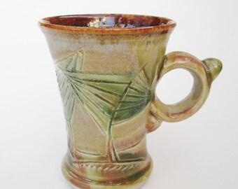 Stoneware Mug A-2
