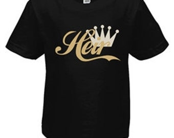 Kids Heir Tshirt