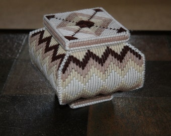Aztec Bowl  // Home Decor // Storage // Trinkets // Decoration // Bowl