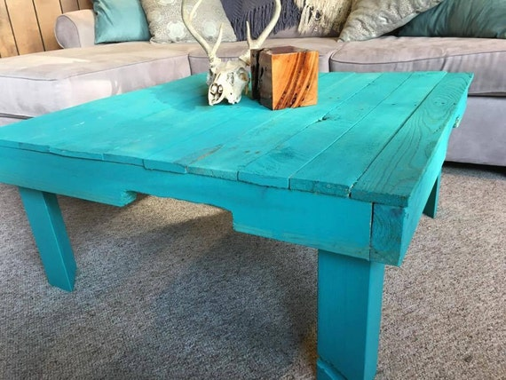 Teal coffee table for Teal coffee table