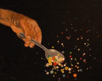 Hands of God 3