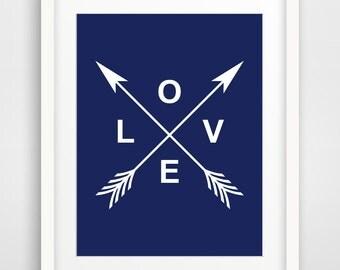 "Shop ""blue lives matter"" in Art & Collectibles"