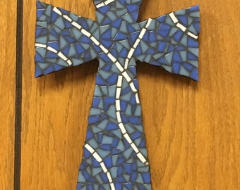 Mosaic Cross-CUSTOM