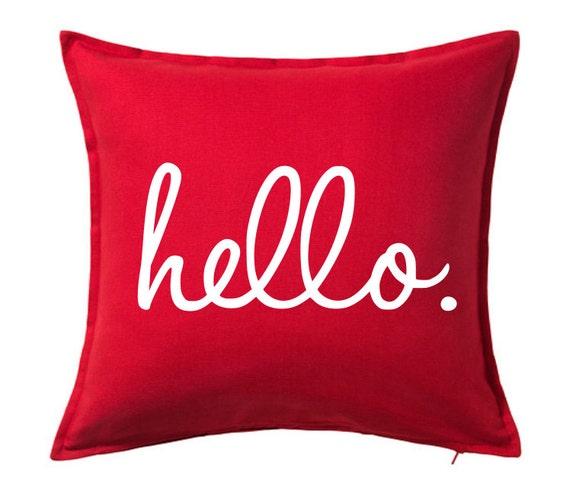 Throw Pillow Cover Decorative Pillow Case Home Dorm Decor