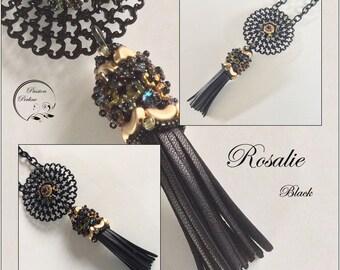 KIT diy necklace ROSALIE