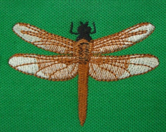 Beauti-Fly's Digital Embroidery Design