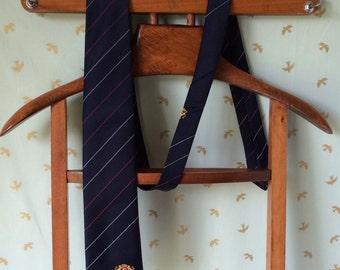 Vintage Neck Tie by Freie, Hansestadt, Bremen