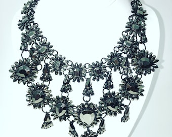 Glam Necklace: GL120
