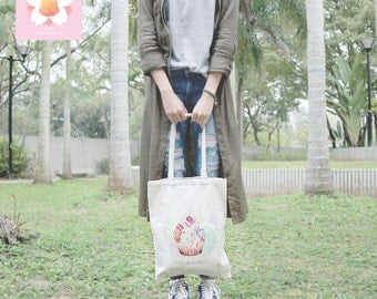 Dessert of Rabbit tote bag