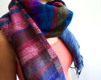 nepal scarfs