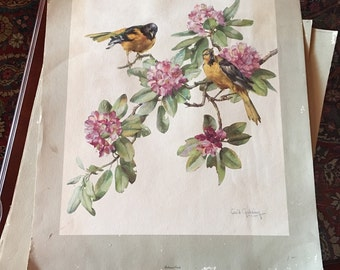 Prints Cecil Golding