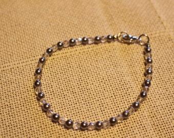 Delicate Beaded Bracelet