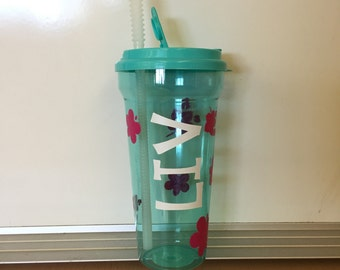 Personalized Beach Water Bottle