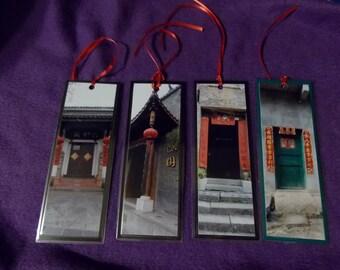 China doors bookmarks