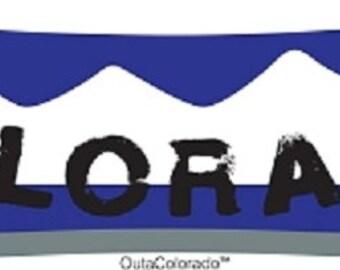 Outa Colorado™ Snowboard