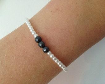 Cassandra Trio bracelet