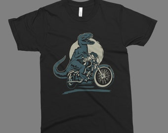 Paptor cycle t-shirt  rprinted on American Apparel  tshirt for men tshirt for women tank top for men tank top for women 5xl shirt