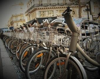 Vignette de Bicyclette- L'Original