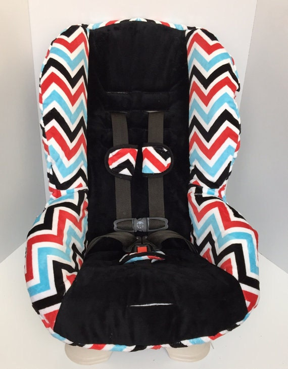 Britax Marathon Car Seat Cover IN STOCK by RobynsNestCo on ...