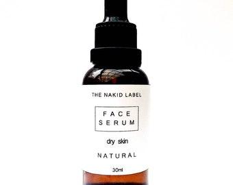 Face Serum for Dry Skin 30ml