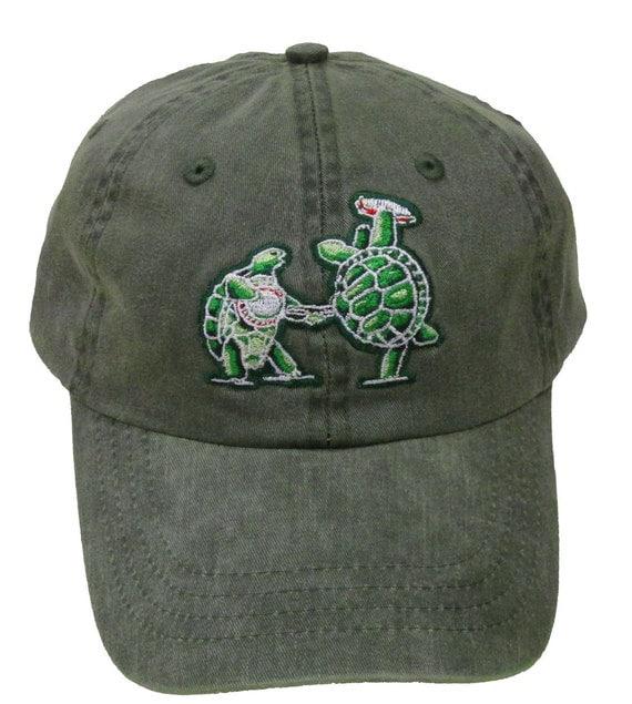 Grateful Dead Trucker Hat: Grateful Dead Hat Terrapin Station Embroidered Baseball Cap