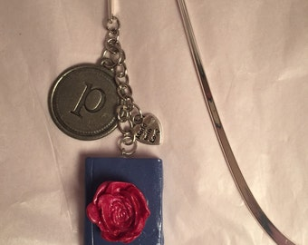 Shepards Hook Bookmark