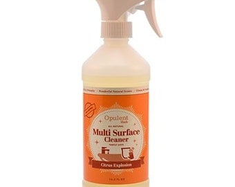 Natural Multi Surface Cleaner - Citrus