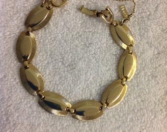 Monet Vintage Bracelet