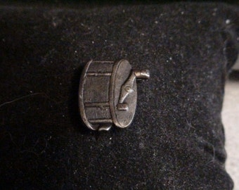 vintage fly reel tie tac free shipping with 11 dollar tie tac purchase tuesday only code tietac