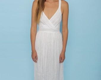 The Iris Dress