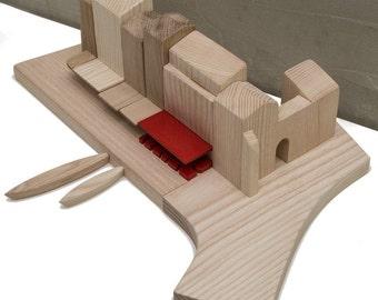 THE PORT - Saint-Tropez Construction set