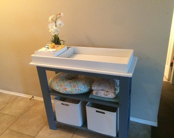 Adorable Changing Tables