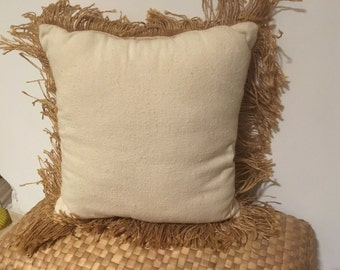 Cushion Beige
