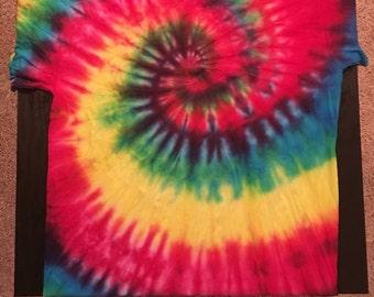 Tie Dye shirt/Tank