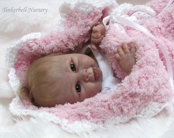 Claire Reborn Doll Kit