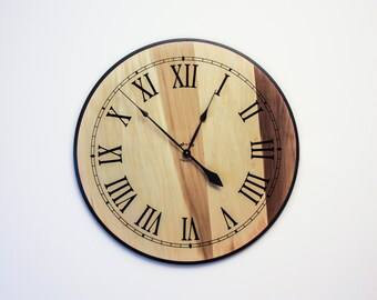 ReedMade Clock - Limited Edition #51