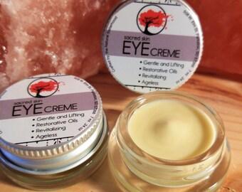 EYE Cream, Nourishing Eye Cream
