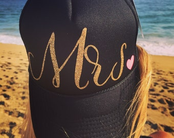 The Mrs hat