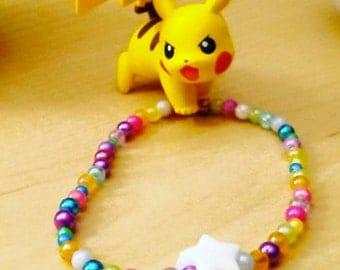 Dainty Bracelets! <3