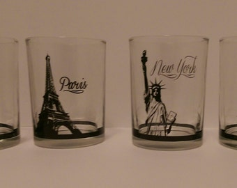 Destination Glassware Set