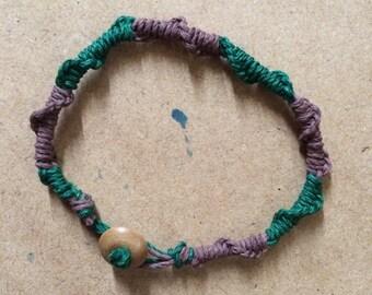 Sequoia Bracelet