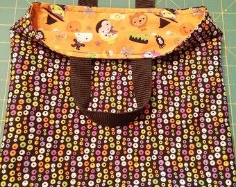 Cute Trick-or-Treat bags