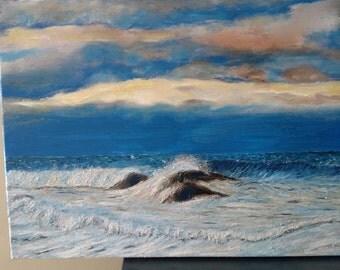 Oceanside mystique