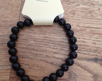 Star hand bracelet