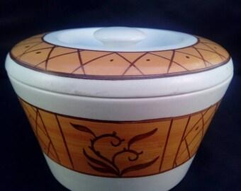 Radford Sugar Bowl