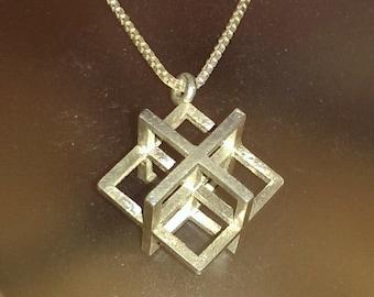 Cubo Pendant