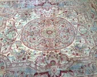 Persian Rug - Naeen