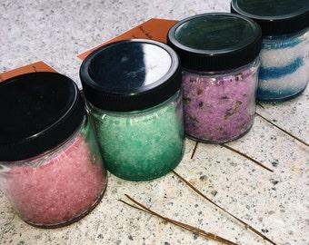 Bath Salts - 4oz