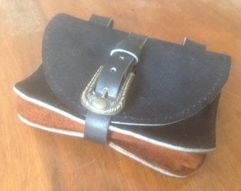 """Belt bag """"Björn"""""""