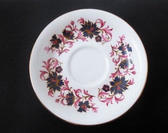 Paragon, Michelle Pattern, Two Saucers